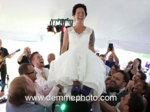 Last Minute Wedding