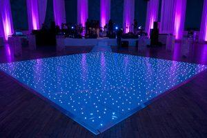dance floor, venues